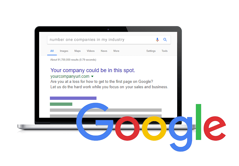 Computer-with-Google
