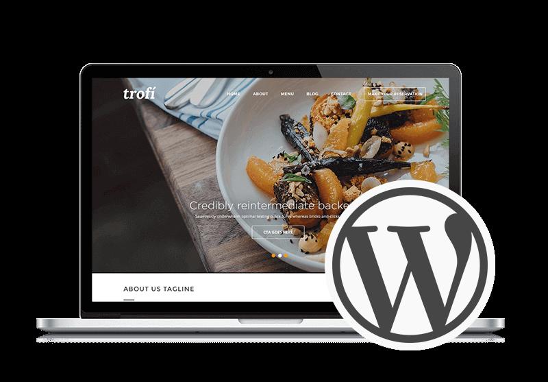 Computer-with-Website