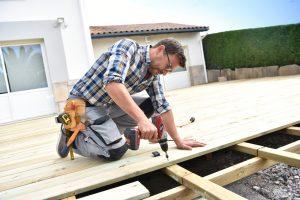 Deck builder SEO
