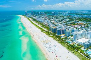 Miami Beach Web Design