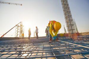 Construction Web Design Services